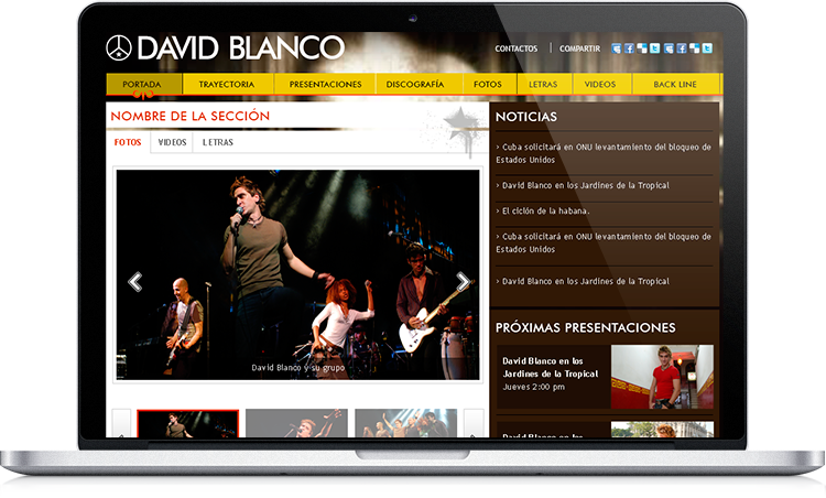 David Blanco