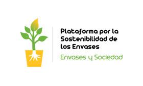 Logo de Envase y sociedad