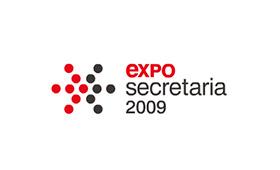 Logo de Exposecretaria 2009